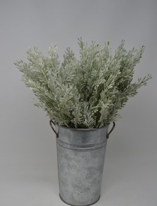 "15.5"" Dusty Herb Spray"