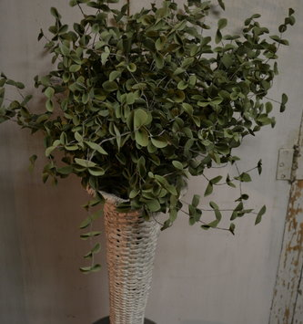 "35"" Sage Green Foliage Spray"