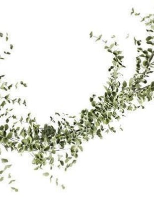 5 ft. Sage Green Foliage Garland
