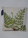 Woodland Fern Pillow