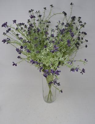 Purple Meadow Bouquet