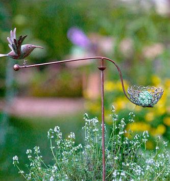Small Hummingbird Wind Balancer