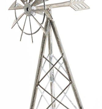 Mini Tabletop Windmill