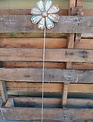 Medium Rustic Flower Stake