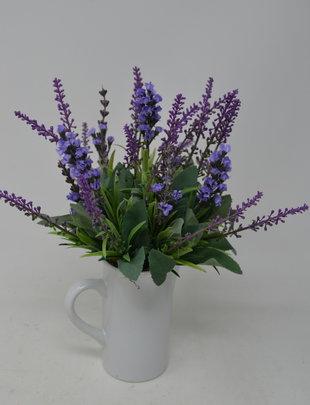 Custom Mini Lavender Arrangement