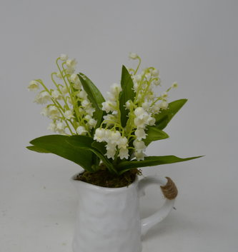 Custom Mini Lily of the Valley