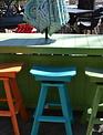 Outdoor Bar Station