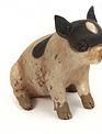 Mini Spotted Piglet