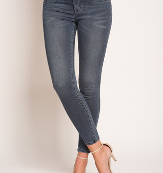 Jane Skinny Jean By: Lior Paris (4 Colors)