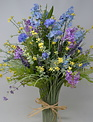 Blue Ridge Custom Grass Vase