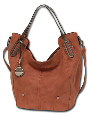 Bristol Large Hobo Bag (2 Colors)