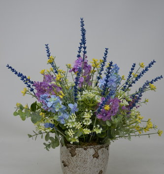 Custom Little Lilac Arrangement