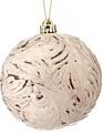 Antique Shimmer Acanthus Ornament