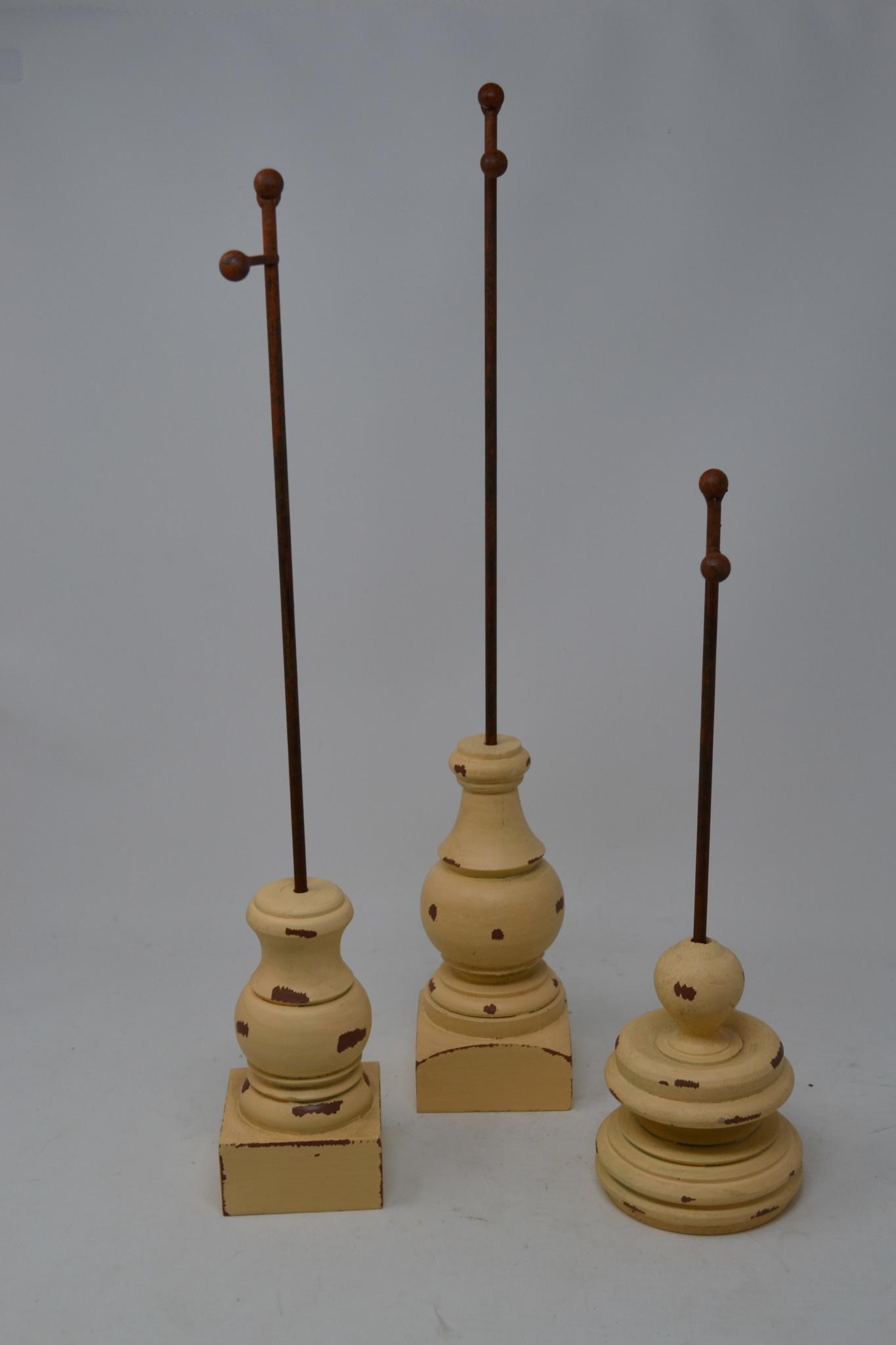 Display Pedestal (3 Styles)