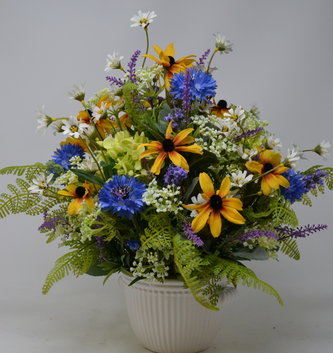 Custom Meadow Arrangement