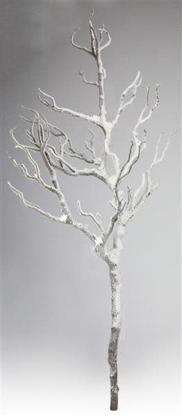 "41"" Snowy Winter Branch"