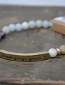 Multi Stone Amazing Grace Bracelet