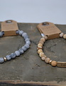 Multi Stone Love Bracelet