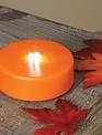 LED Pumpkin Strobe Light