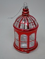 Glass Gazebo Ornament (2 Styles)