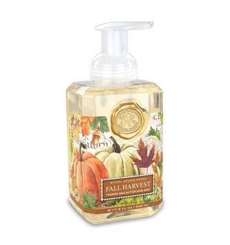 Fall Harvest Foaming Soap