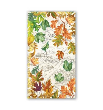 Fall Harvest Hostess Napkin