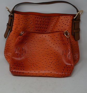 Vegan Leather Boardwalk Bag In A Bag