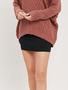 V-Neck Comfort Knit Sweater (4 Colors)