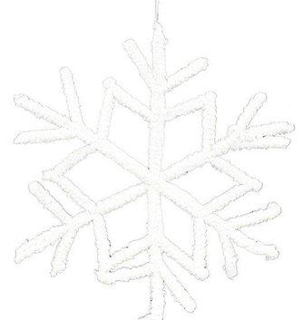 XL Snowy Snowflake