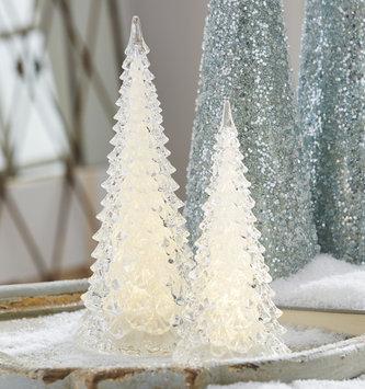 LED Frozen Tree (2 Sizes)