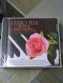 Piano Man CD By: Dan Troxell