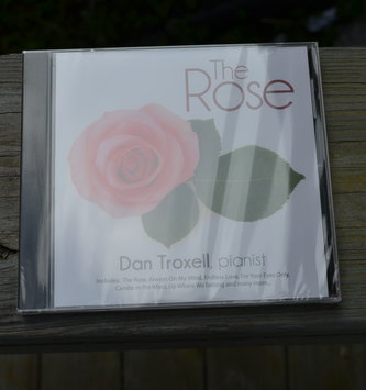 The Rose By: Dan Troxell
