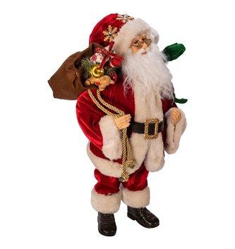 Kringle Klaus Traditional Santa