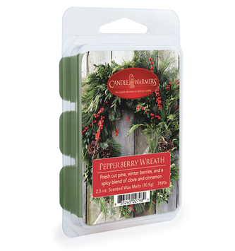 Aromatherapy Wax Melts (12 Fragrances)