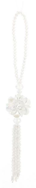 Beaded Drop Ornament