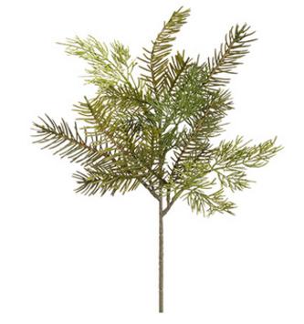 Small Cedar Pine Spray