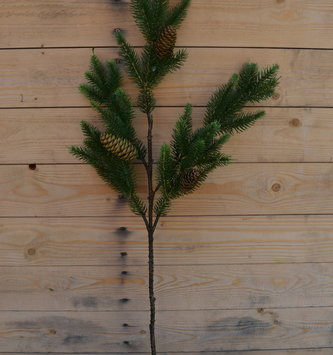 Natural Noble Fir Spray