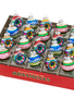 Set of 20 Mini Old World Christopher Radko Ornaments