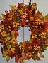 Custom Delerobia Wreath
