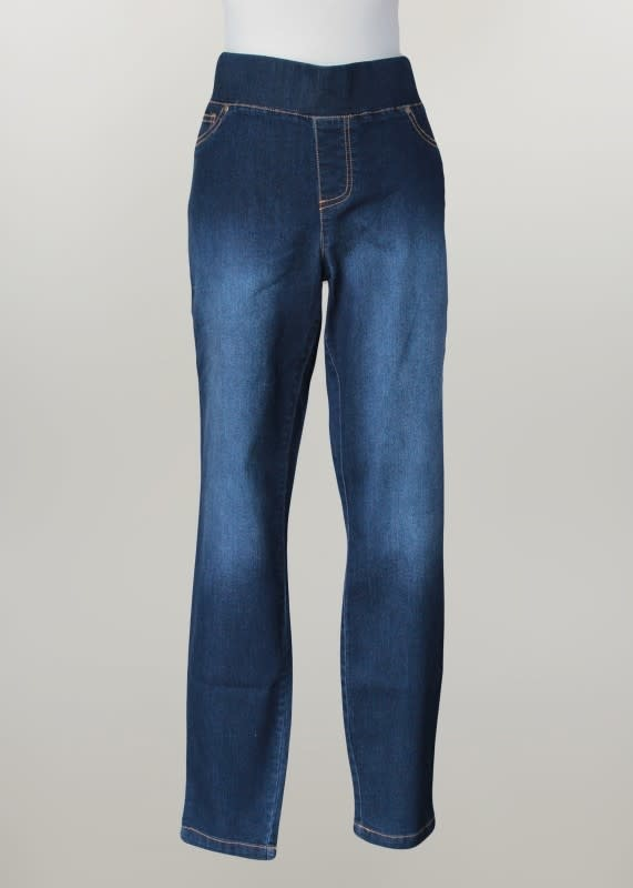 Comfort Band Jean Legging