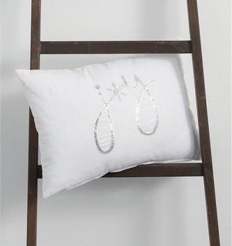 Glitz Joy Pillow