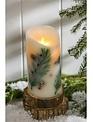 Christmas LED Candle