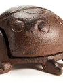 Iron Animal Key Keeper