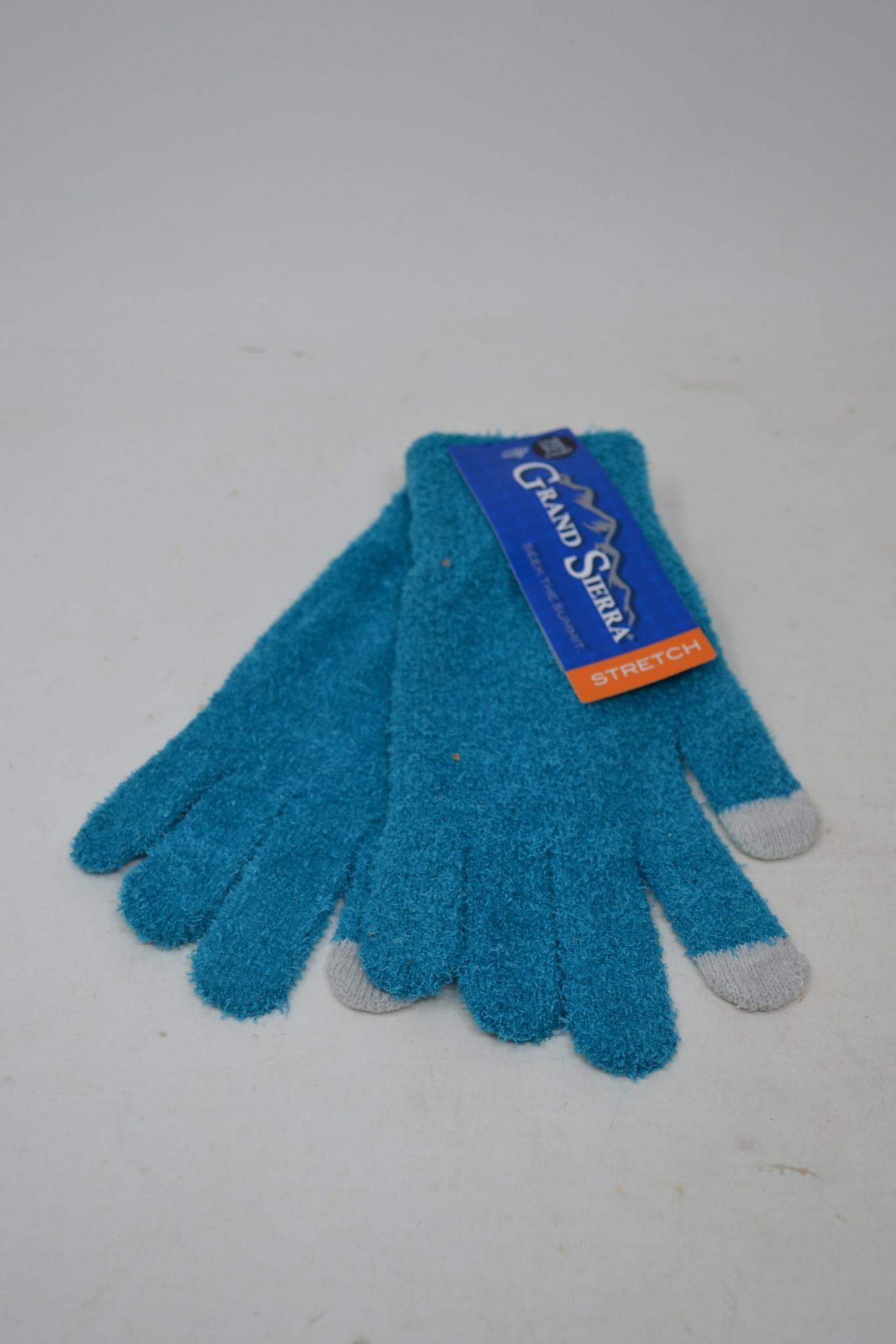 Sierra Touchscreen Gloves