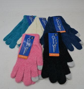 Sierra Touchscreen Gloves (5 Colors)