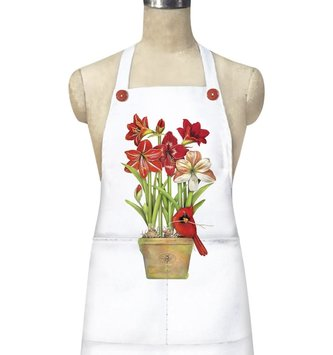 The Perfect Christmas Apron (5 Styles)
