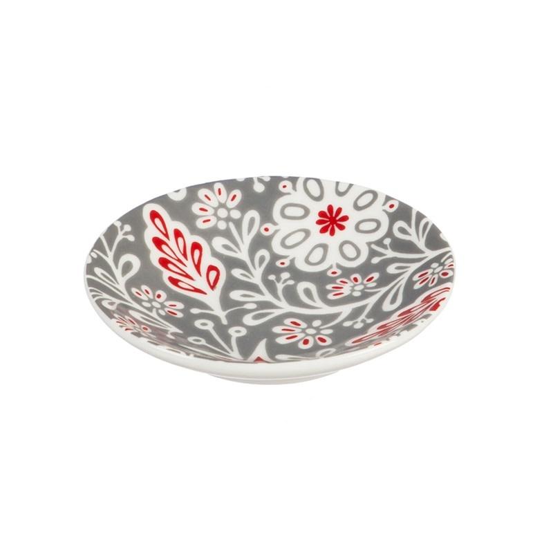 Ceramic Votive Saucer