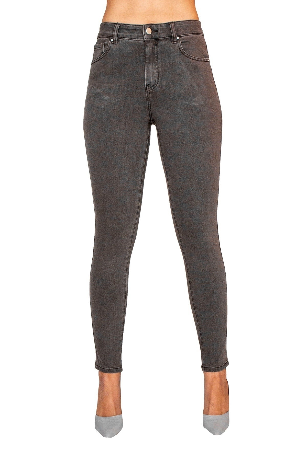 Jackie High Waist Skinny Jean By: Lior Paris