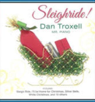 Sleigh Ride CD By: Dan Troxell