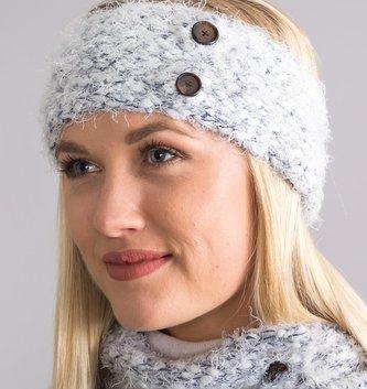 Simply Noelle Himalayan Headband (3-Colors)